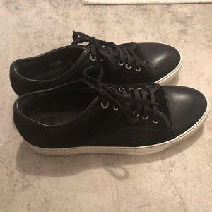 Lanvin Italian sneakers very comfortable